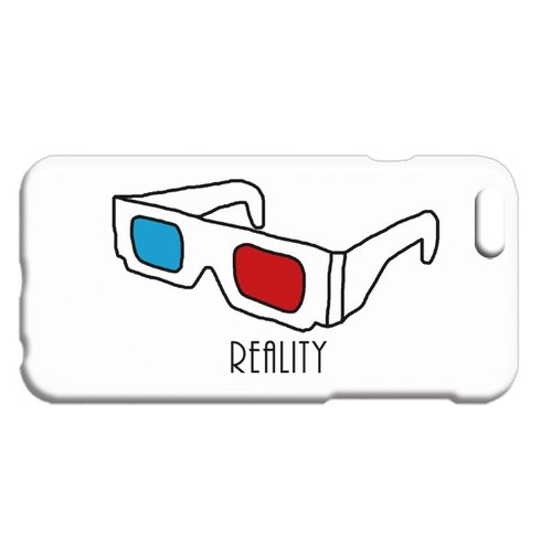 [IPhone Cases] Reality