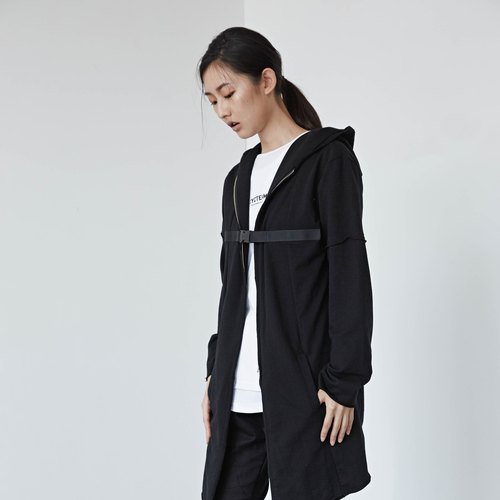 DYCTEAM - Buckle Parka