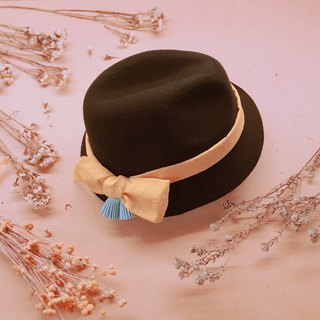 Tassel cap / sweet and sour half