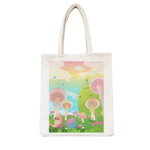 New series - picnic package: [big melon mushroom world] - no individual star Roo, CA2BB02