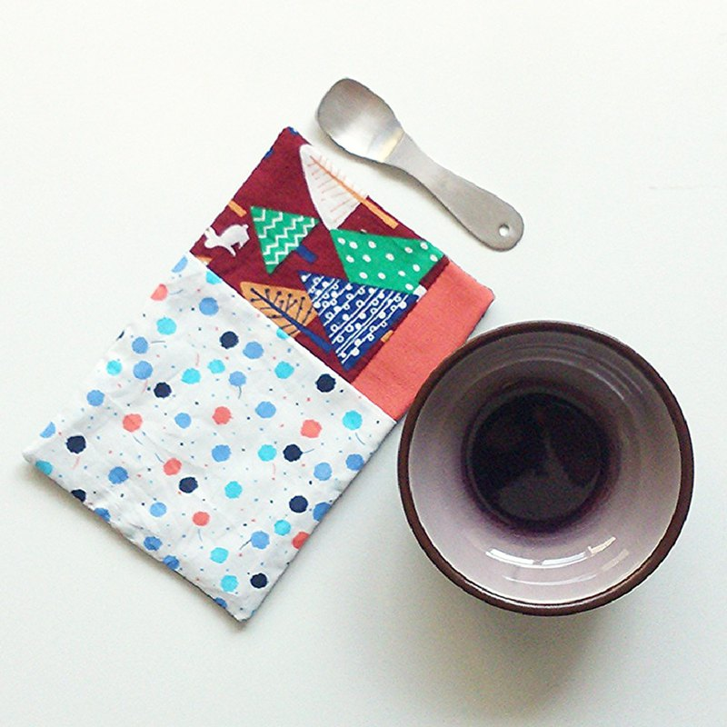 Petite Placemat (Nordic Style)