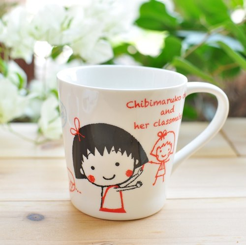 【Kato Shinji】 cherry small ball series ★ small pillar mug