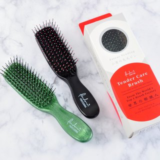 Japanese patent soft comb (small)