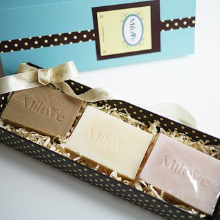 [Eli] classic soap dry / normal skin soap three loaded