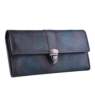 Leather Wallet Mens, Leather iPhone wallet, iPhone 6 Wallet Case