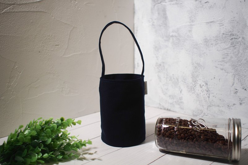 Dot series beverage bag / bottle bag / limited manual bag / small gentleman / pre-order