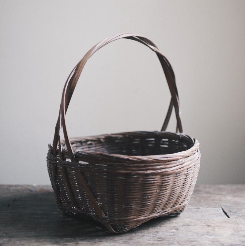 Early fruit basket
