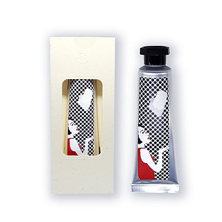 SLL Simple Handcream/Red and Black系列/Let it go
