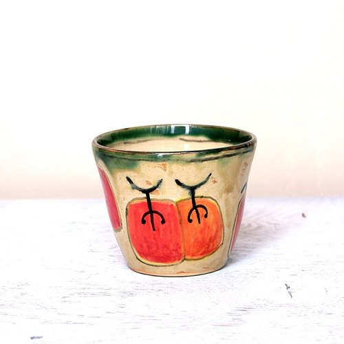 Persimmon's Cup