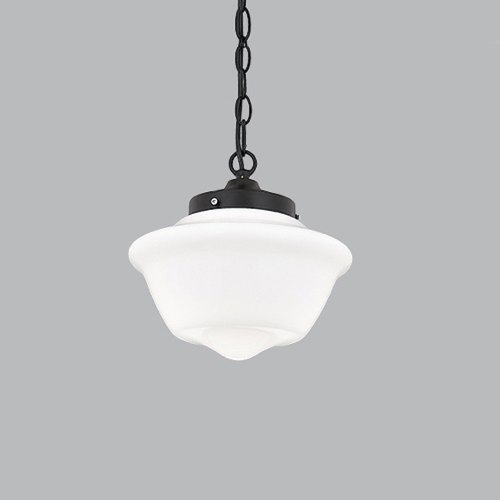 Japanese classic milk chandelier (small)