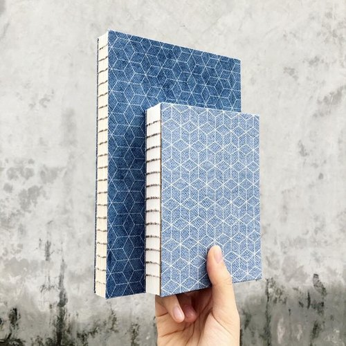 Hexagon Blue Book