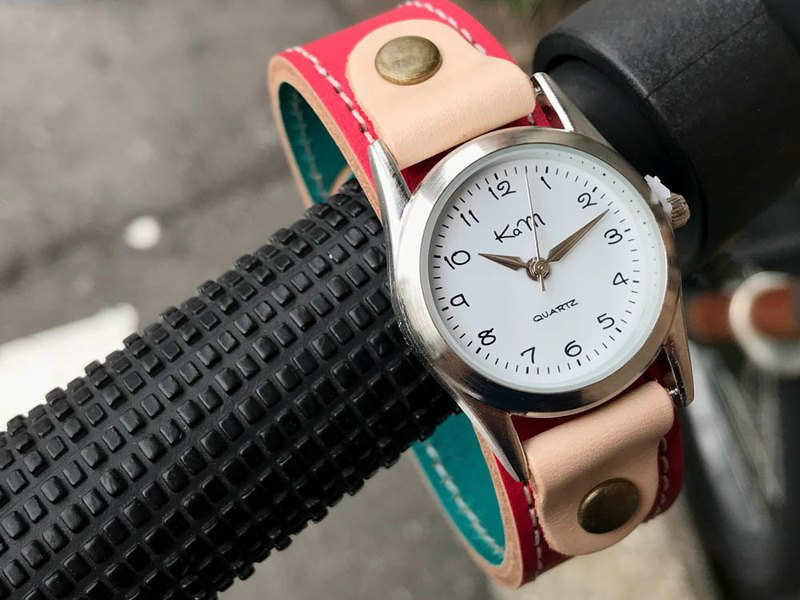 STITCH Stitch Run Watch Unisex OK SRW-RTW-WA