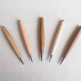 Log Pens - Ball Pen Gift Stationery