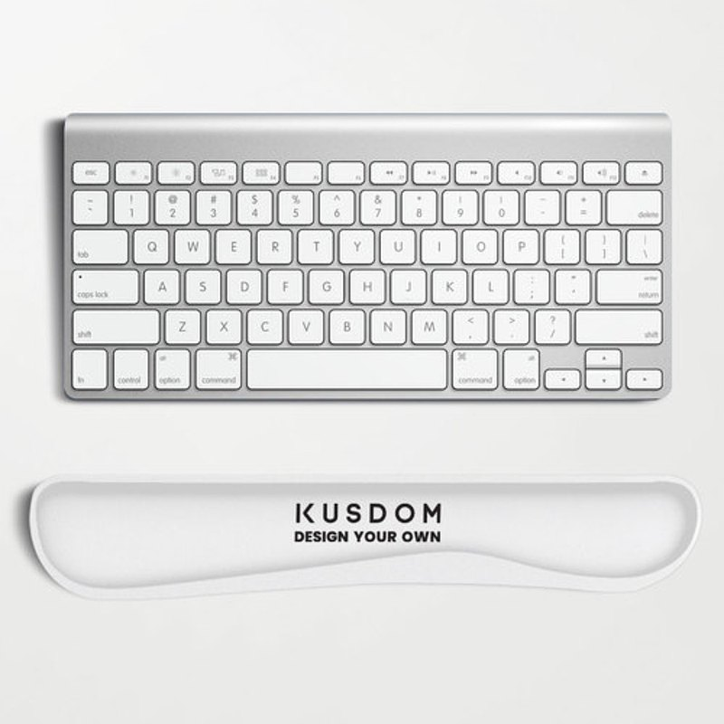 [Customized photo printing] Wrist support keyboard pad│computer accessories/mouse/3C accessories/office