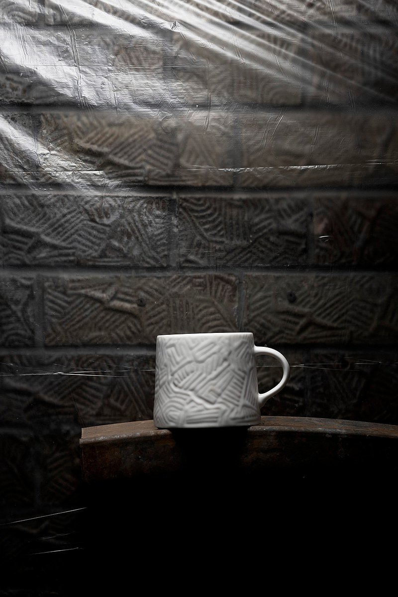 [Traces of history] Yamato American coffee cups are currently on sale