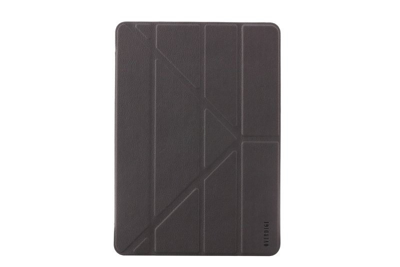 "OVERDIGI Fiber iPadpro9.7 ""Multifunction Protection sleeve elegant gray"