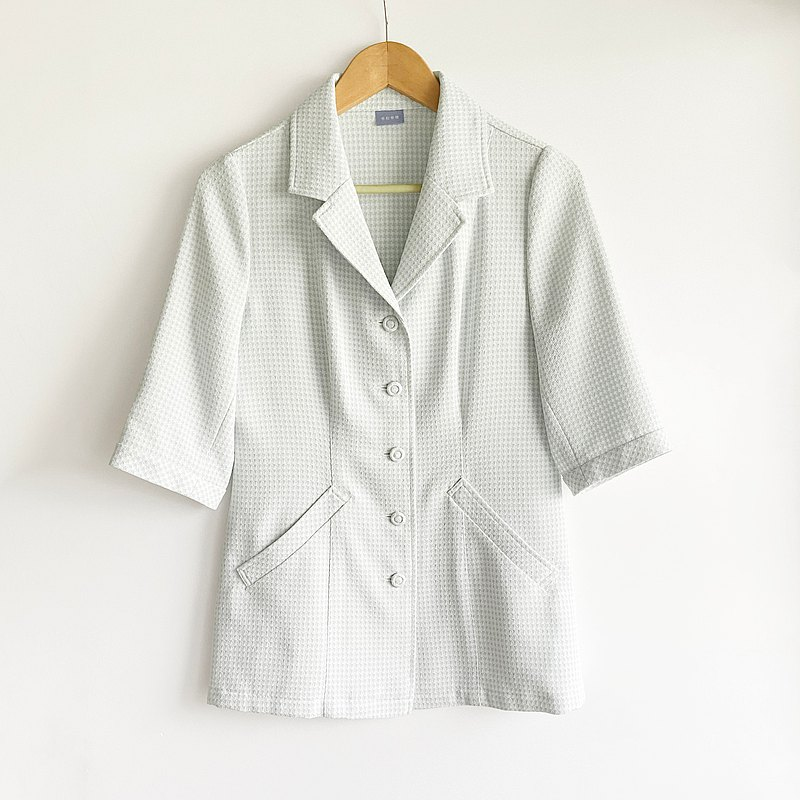 秋 / 小清新西裝外套