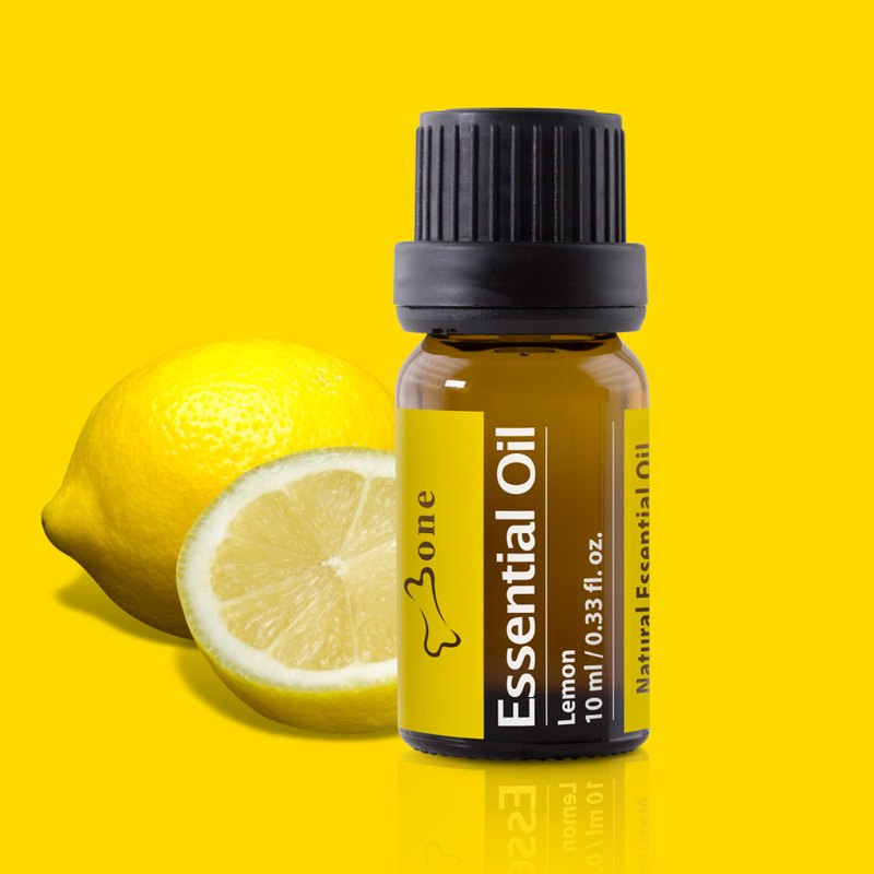 Bone / Lemon Essential Oil Essential Oil - Lemon 10ml