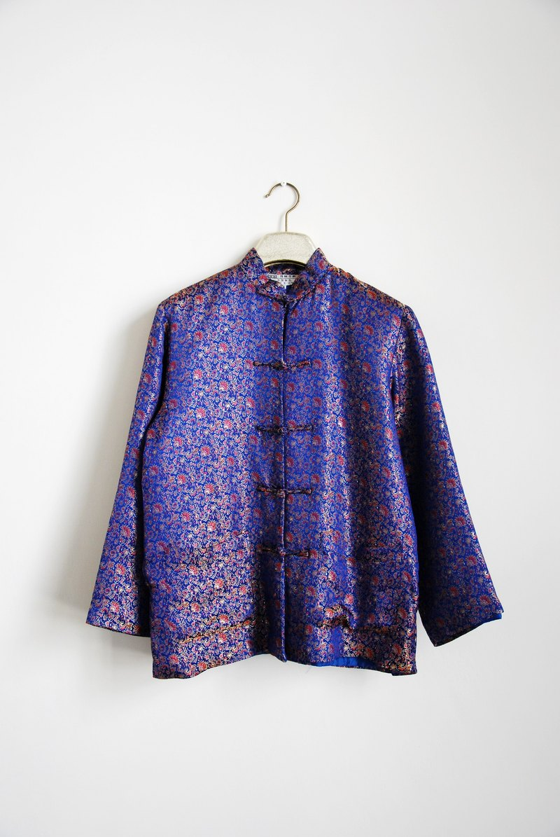 Antique Chinese style jacket