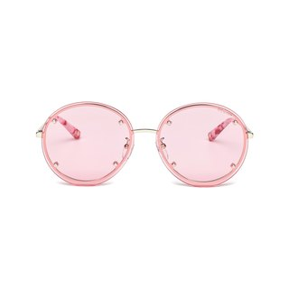 Sunglasses | Sunglasses | Pink styling | Made in Taiwan | Plastic frame | Stainless steel