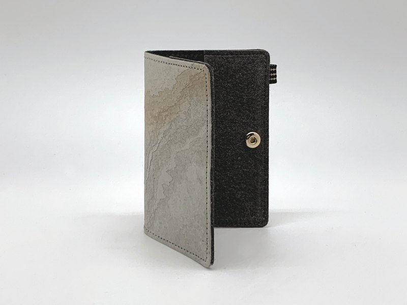 Original+ Collection_Card Holder - Stucco
