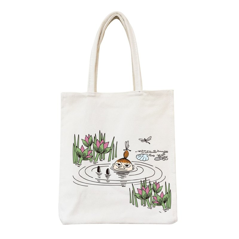 Moomin Lulu meters authorized - picnic package: [lotus pool side of the play], CA2AE03