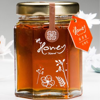 Kapok Angel: Bee Chun honey cotton pure honey flower small single bottle 70 grams transparent boxed