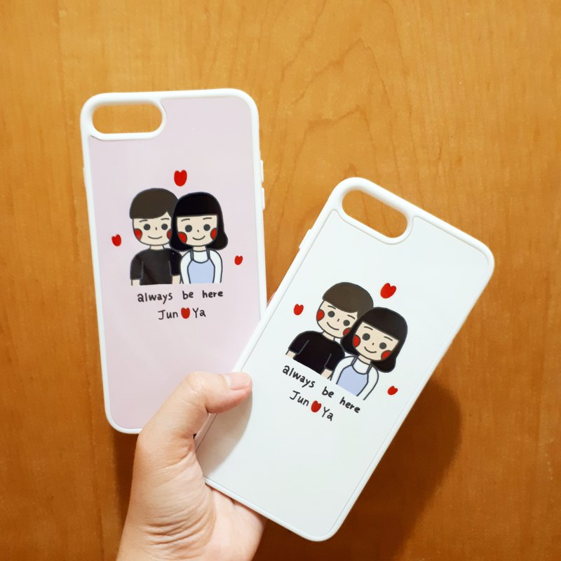 【Customized】- Mobile phone case
