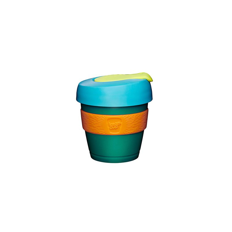 KeepCup Mini 4oz - Lattitude