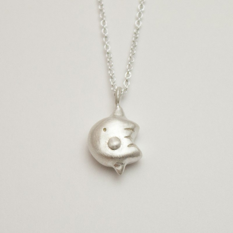 Ocean Sunfish Necklace