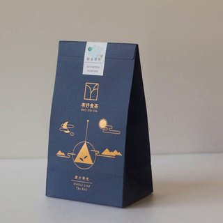 [There is a good tea] comprehensive tea bag / experience combination (five teas can choose three teas)