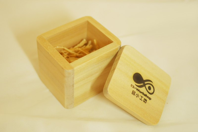 小目工坊-8cm Simple fashion big collection box jewelry box jewelry box storage ring box gift box