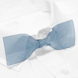 Transparent Bowtie (Polar Night)