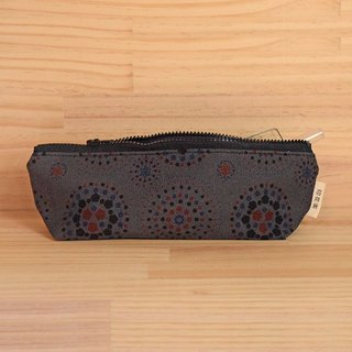 Pencil Case / Firework / Dark Night Grey