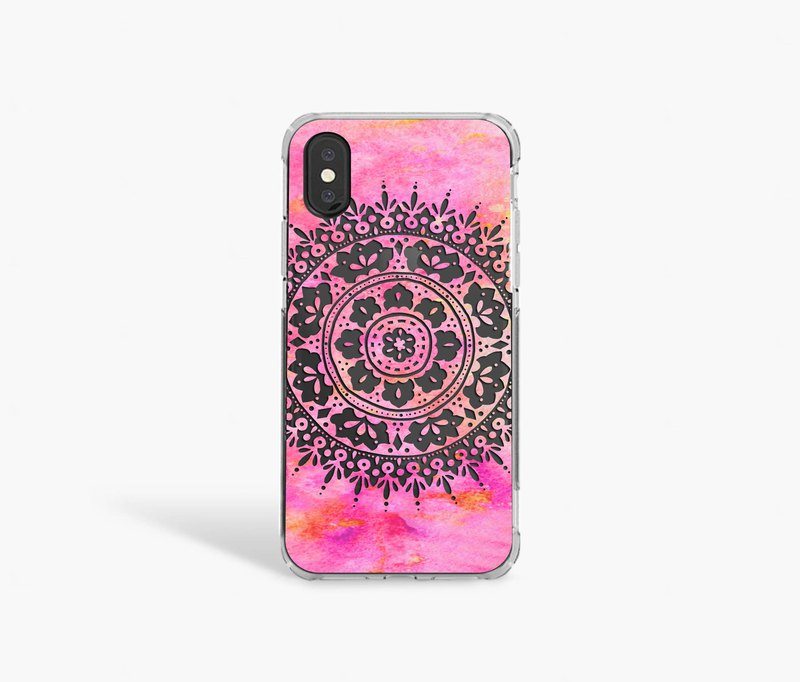 Neon iPhone 7 Case Clear iPhone 8 Case Clear iPhone 7 Plus Clear Case iPhone 6
