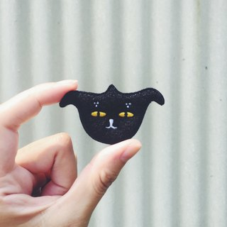 Taiwanese Water Chestnut Meow Pin
