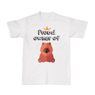 Proud Dog Owners Tees - Chow Chow