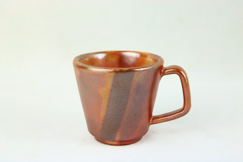 Firewood Red Chino Coffee Cup
