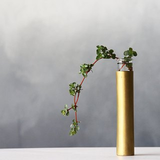 Brass Plant Holder #17