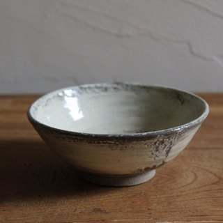 Dust (koki) tea bowl