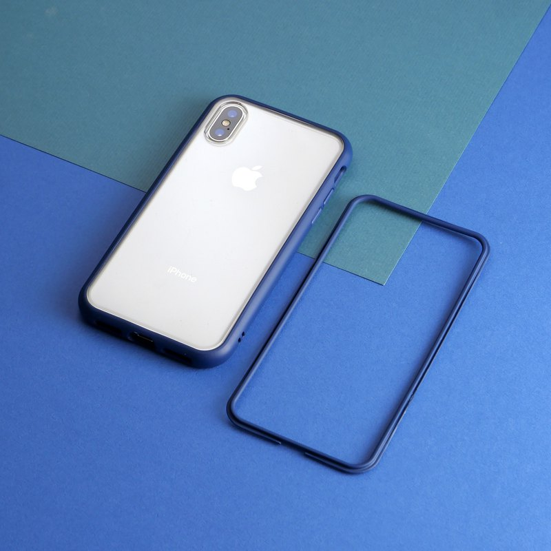 Modular Case for iPhone Series | Mod NX - Royal Blue