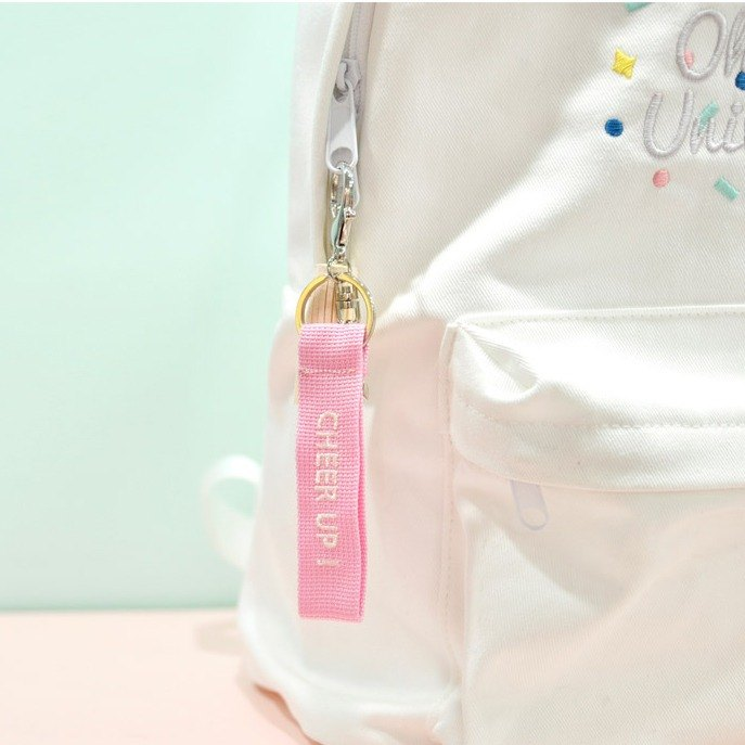 Dear My Universe key ring - variety