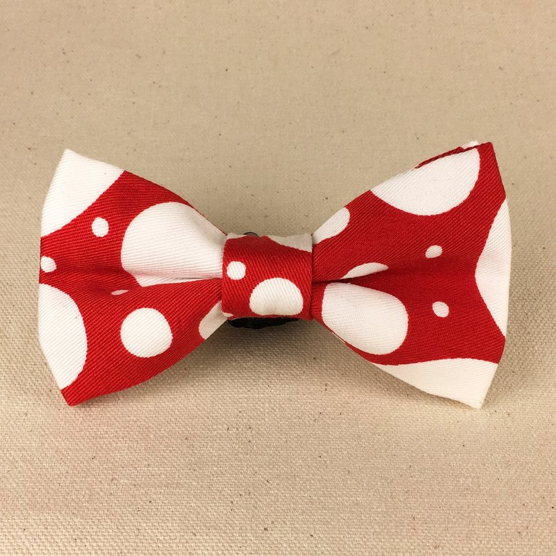 Mr.Tie Hand Made Bow Tie Hand-stitched Bow Tie Item No. 159