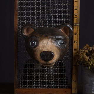 Wall decoration - Bear