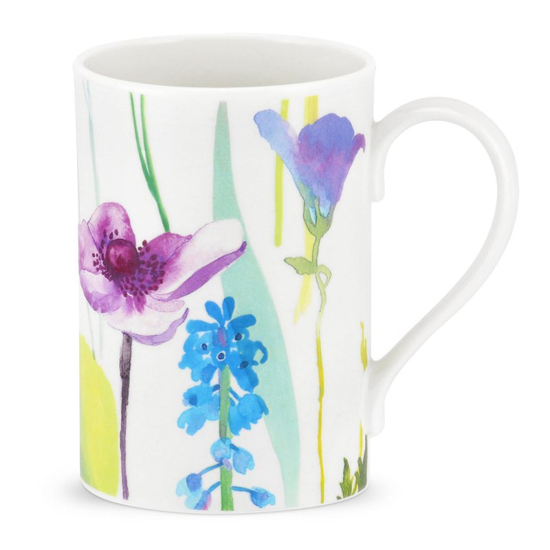 Portmeirion Water Garden Mug 12oz