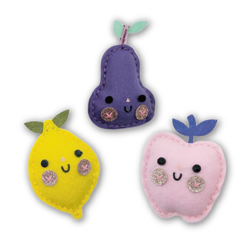 Fairy Land【Material Pack】 Fruit Charm