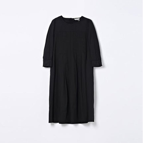 MOVE UP tangent shirt dress