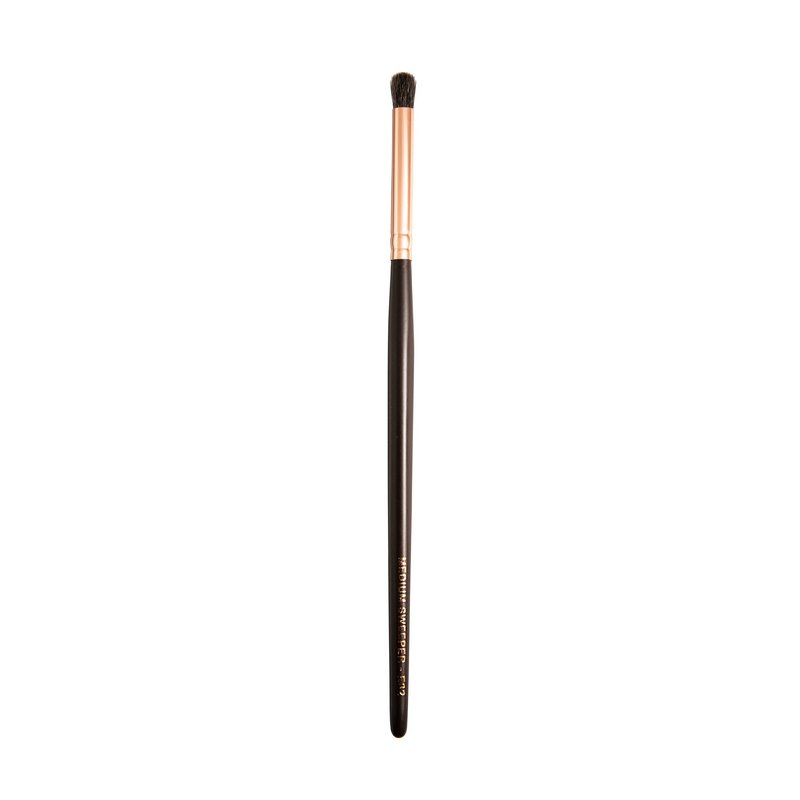 Rose Gold Pro Collection - E33 Domed Utility Brush