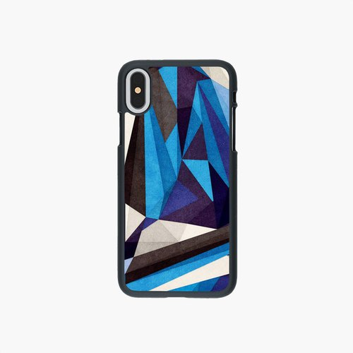 Phone Case - Blue Something