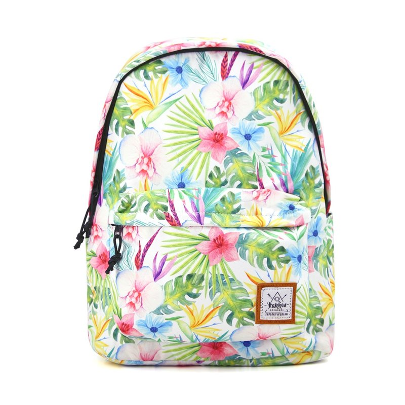 Jungle Paradise  Backpack